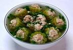 4 món ăn thuần Việt giúp mát gan, giải độc cơ thể