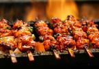Cách ướp thịt lợn nướng thơm ngon và mềm như ngoài hàng