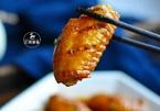 Cách làm cánh gà om